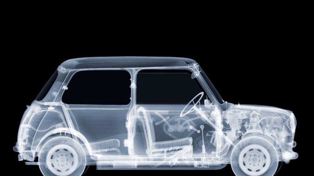 Vehículos de automoción