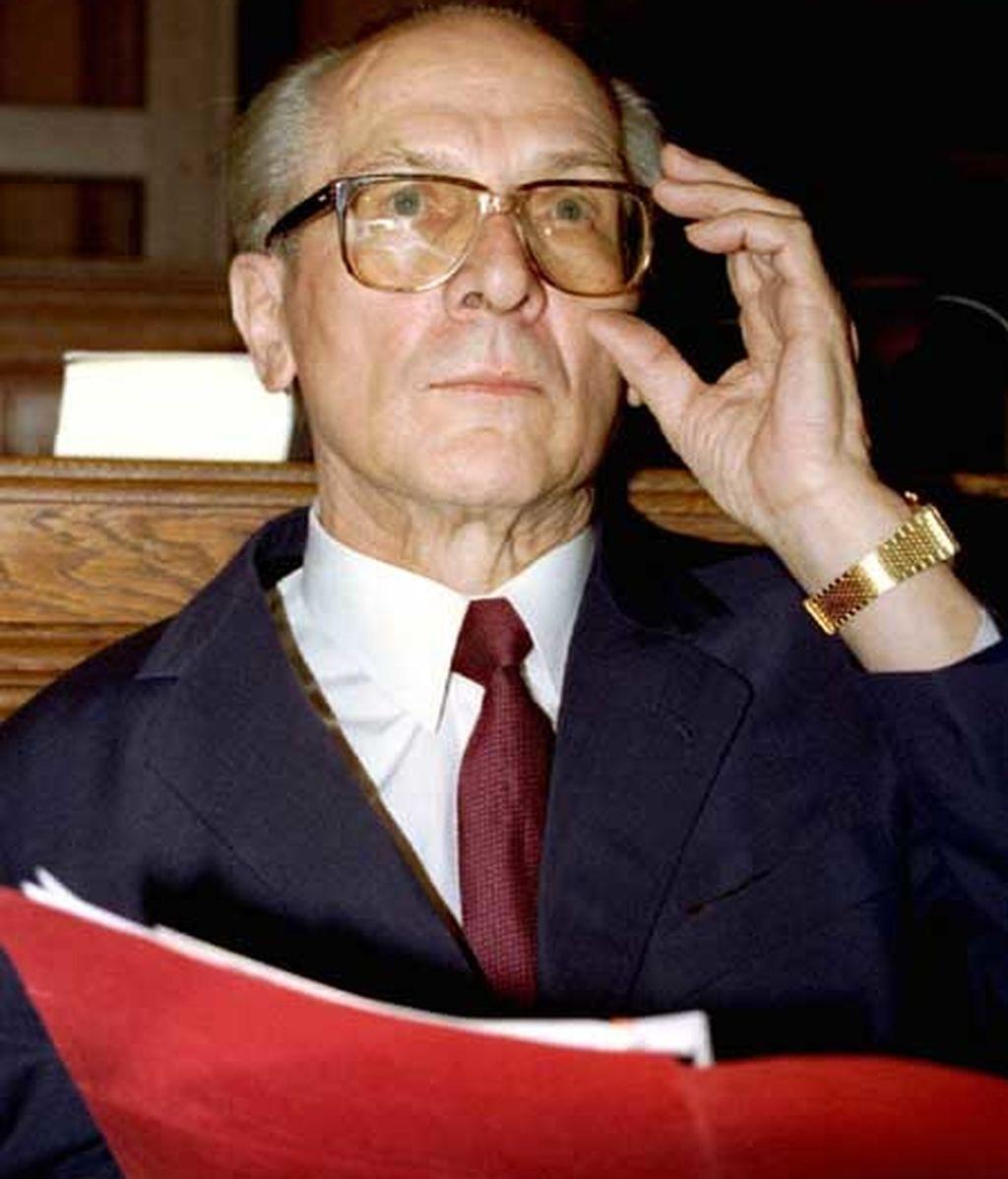 Erich Honecker: Good bye, Honi