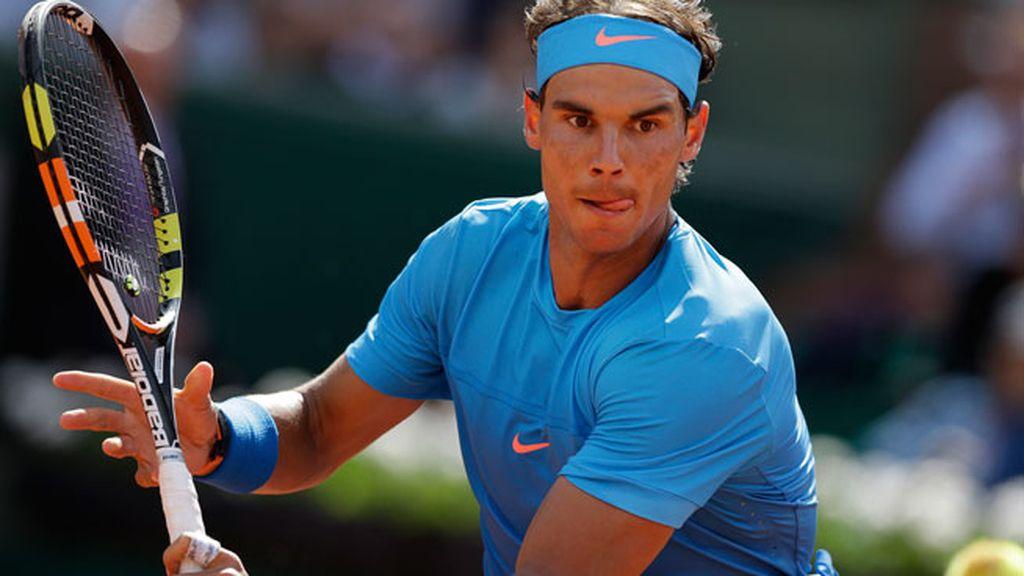 Nadal y Djokovic chocarán en cuartos de final