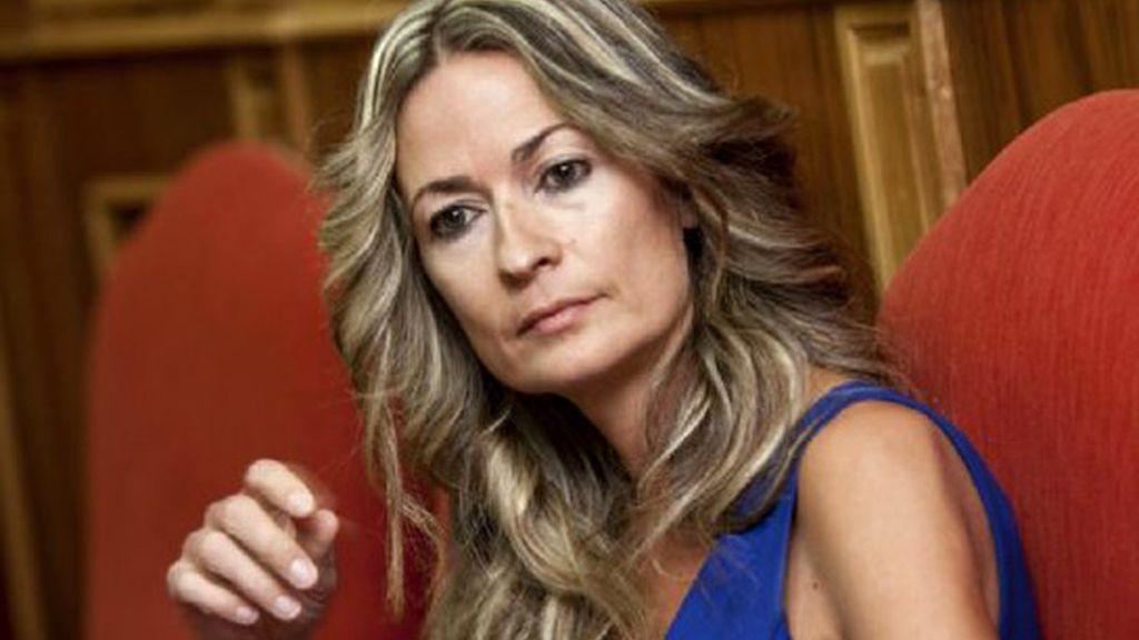 La juez no ve delito contra la intimidad de Olvido Hormigos
