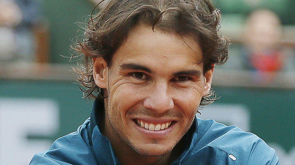 Así reaccionó Nadal tras ganar su octavo Roland Garros
