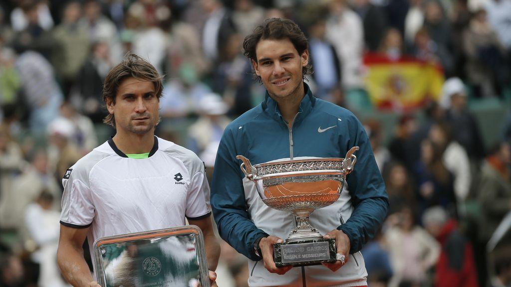 Nadal y Ferrer