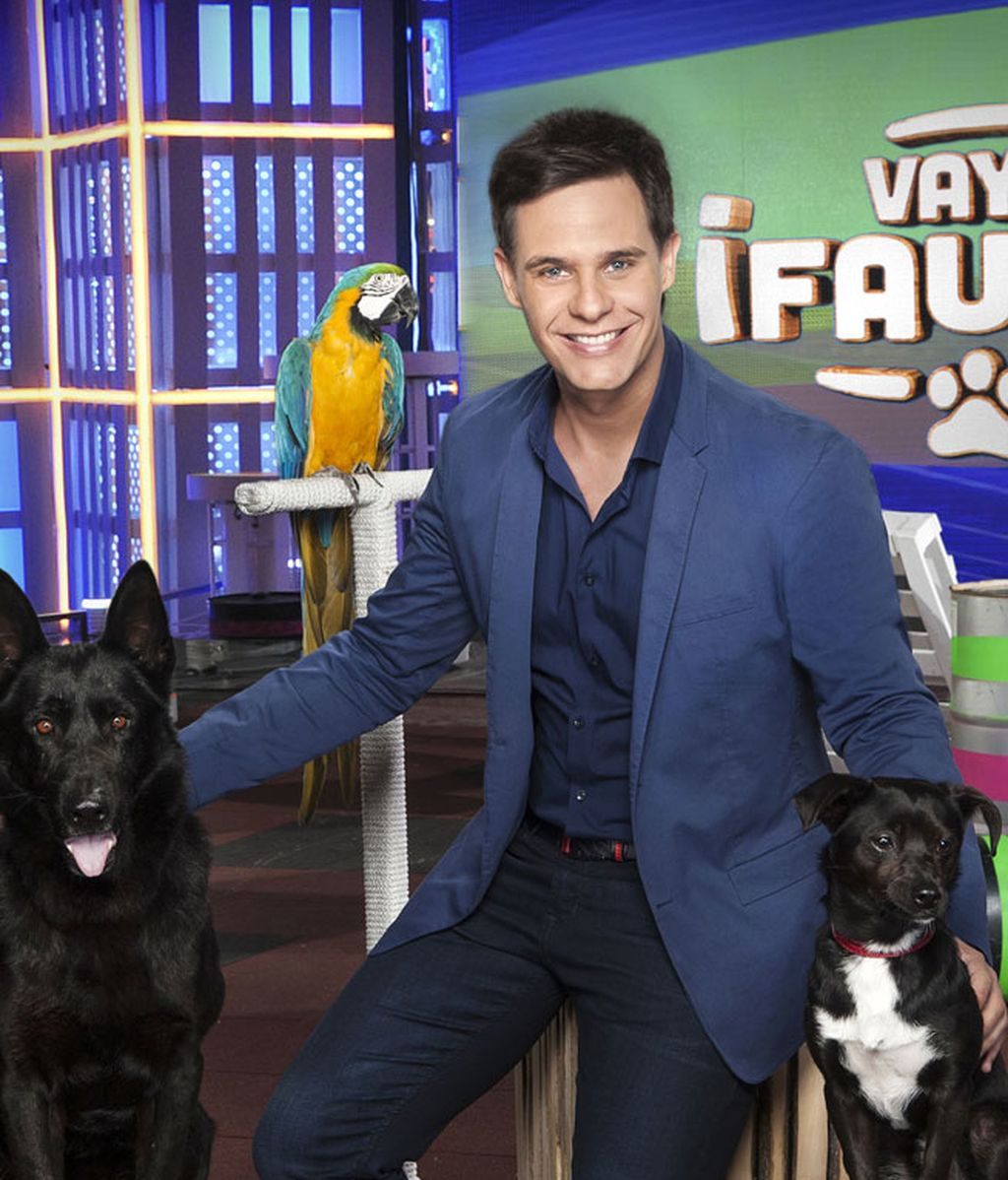 Estreno del 'talent' show de animales