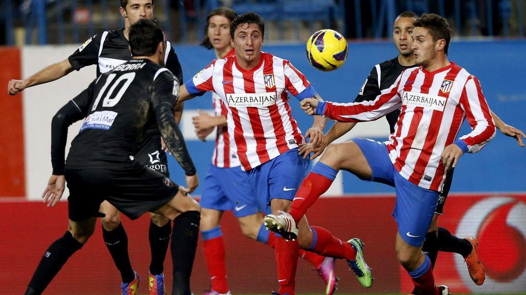 Atlético de Madrid - Levante