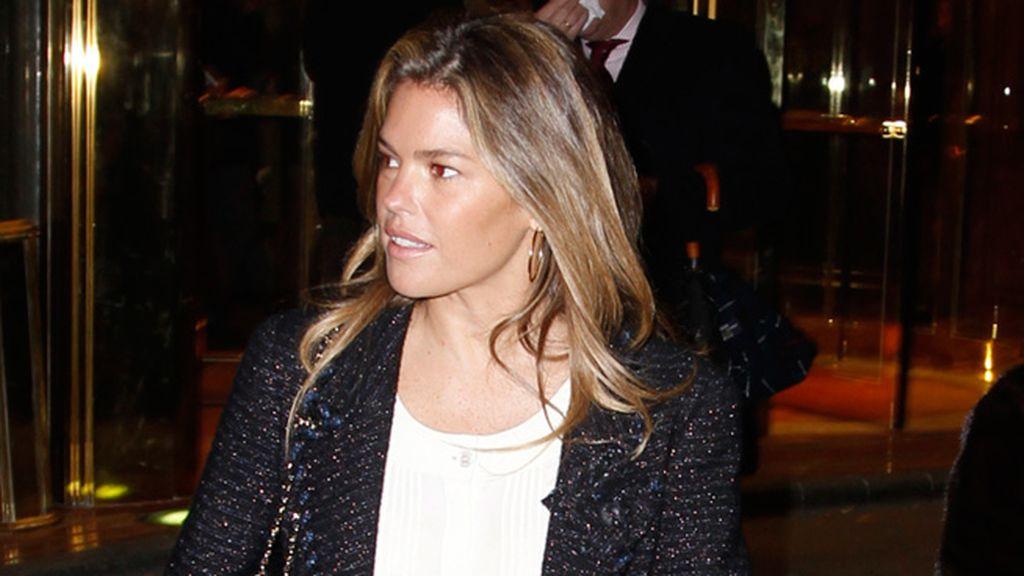Cristina Valls Taberner deja de lado la soltería