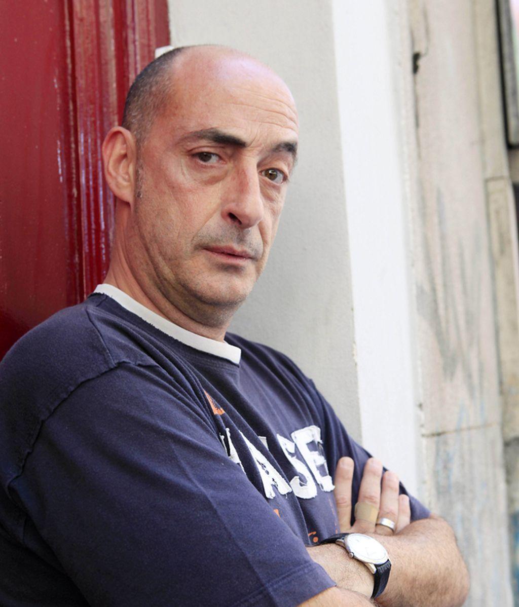 'Felisuco', número uno de Ciudadanos por Cantabria