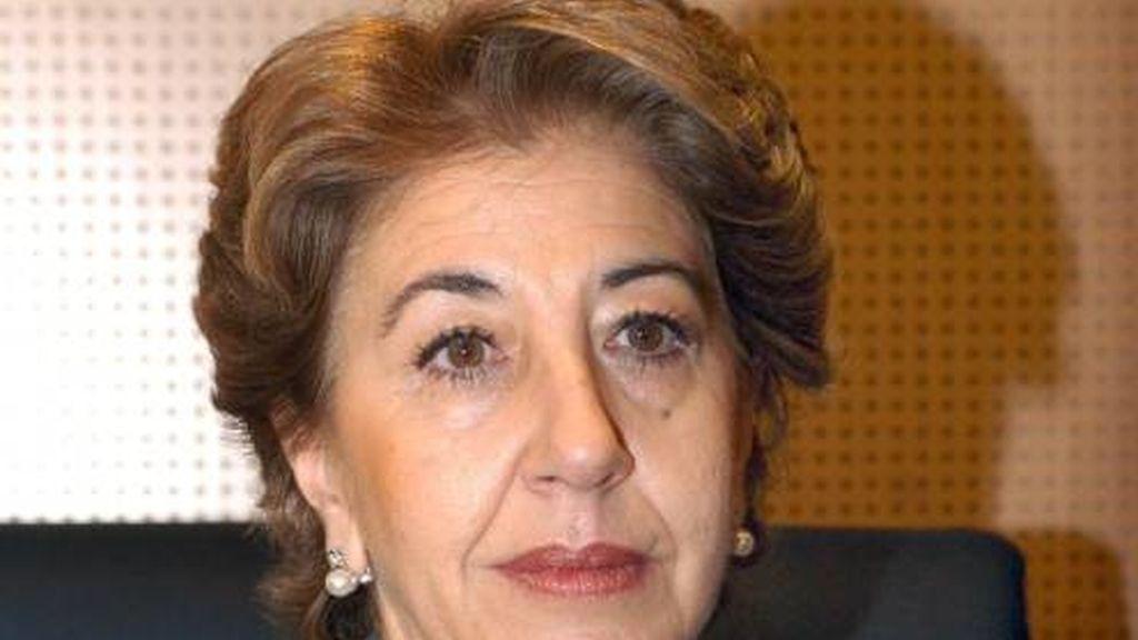 Pilar Fernández Valcárcel