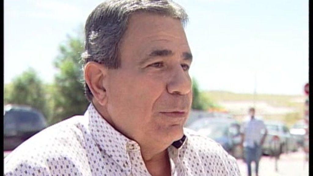 Primeras sensaciones de los cubanos liberados en España
