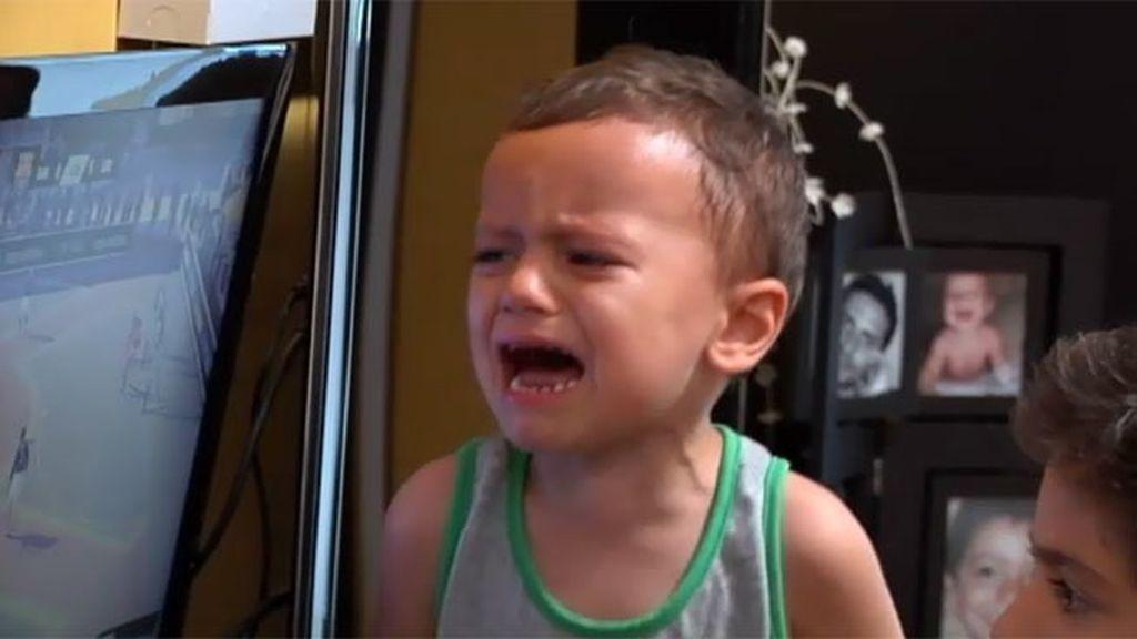 """Romina: """"Con Giovanni todo es no y Sandro es muy caprichoso"""""""