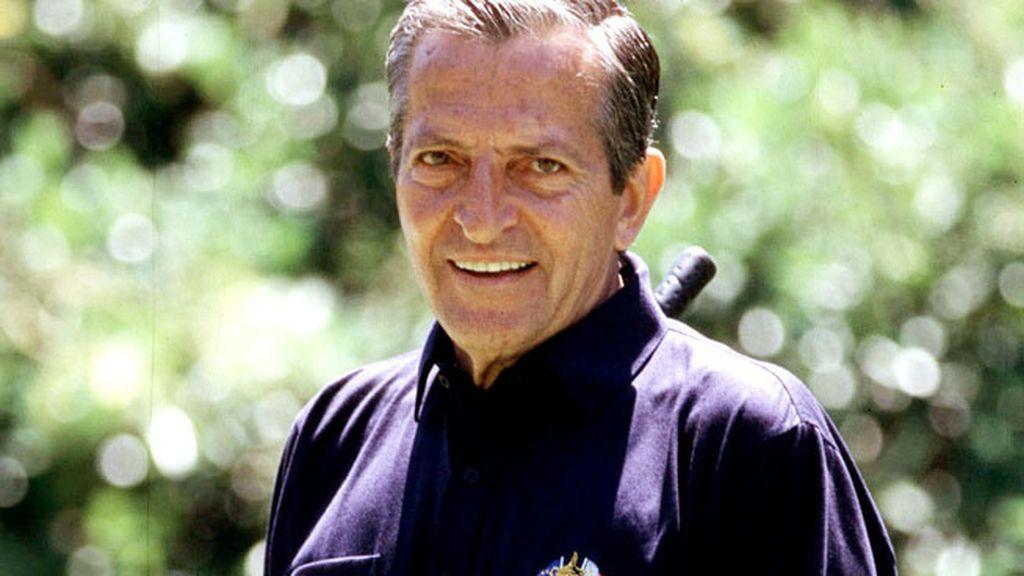Adolfo Suárez, el primer presidente de la democracia (23 de marzo)