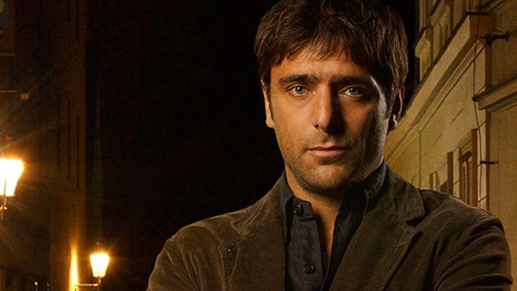 Giancarlo Rossi (Adriano Giannini)