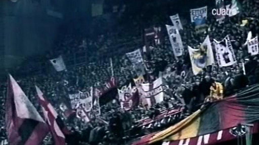 ¿Acabará el Real Madrid con la maldición de San Siro?