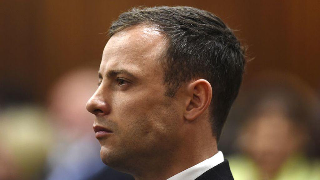 Oscar Pistorius, listo para escuchar el veredicto del Tribunal