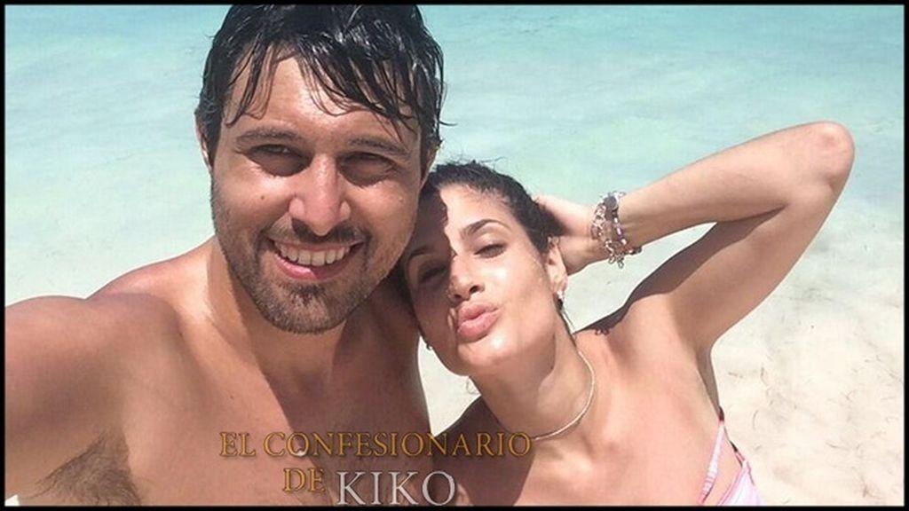 María y Hugo, de vacaciones gracias a sus fans