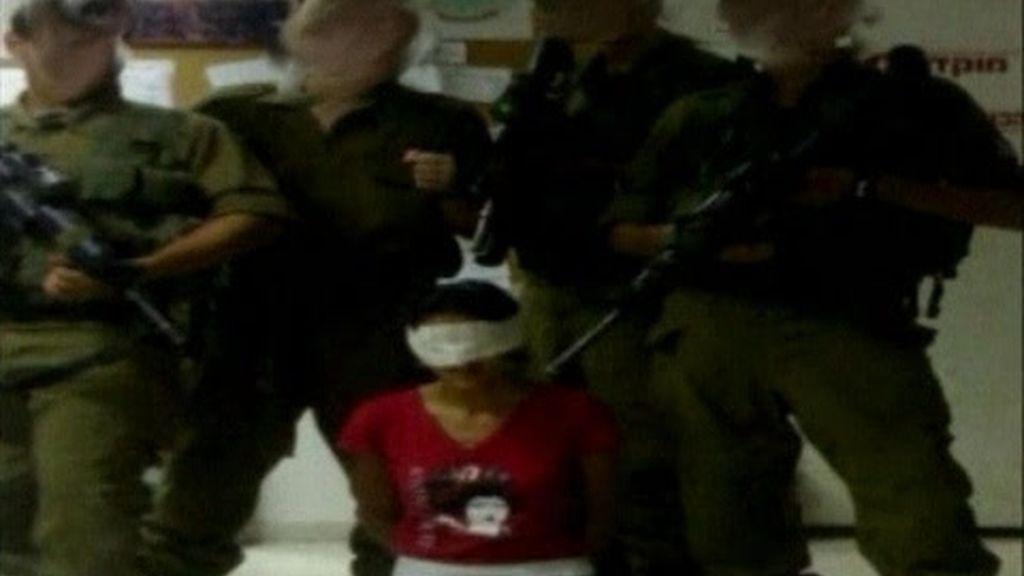 Las salidas de tono del ejército israelí
