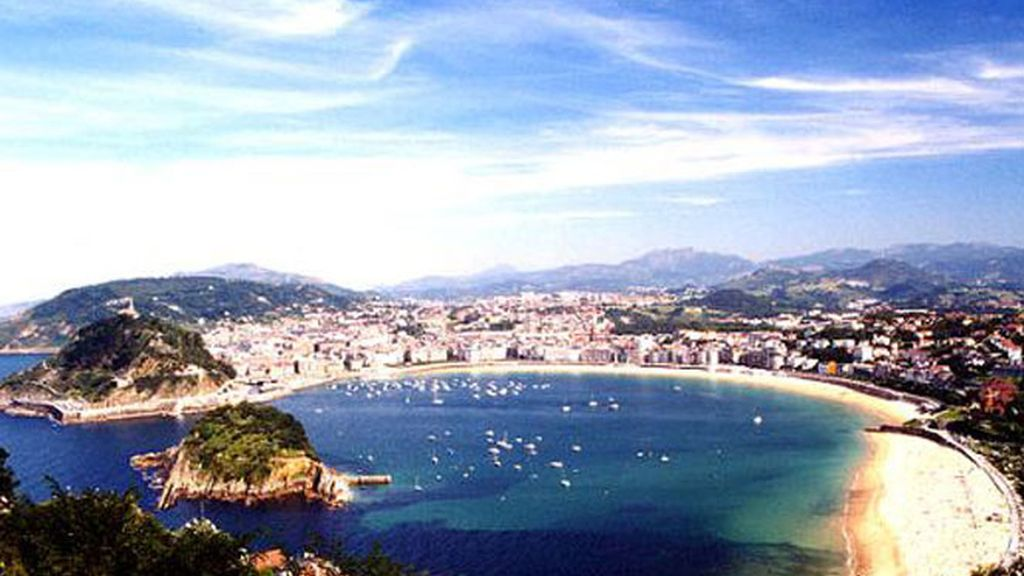 San Sebastián, Capital Cultural Europea en 2016