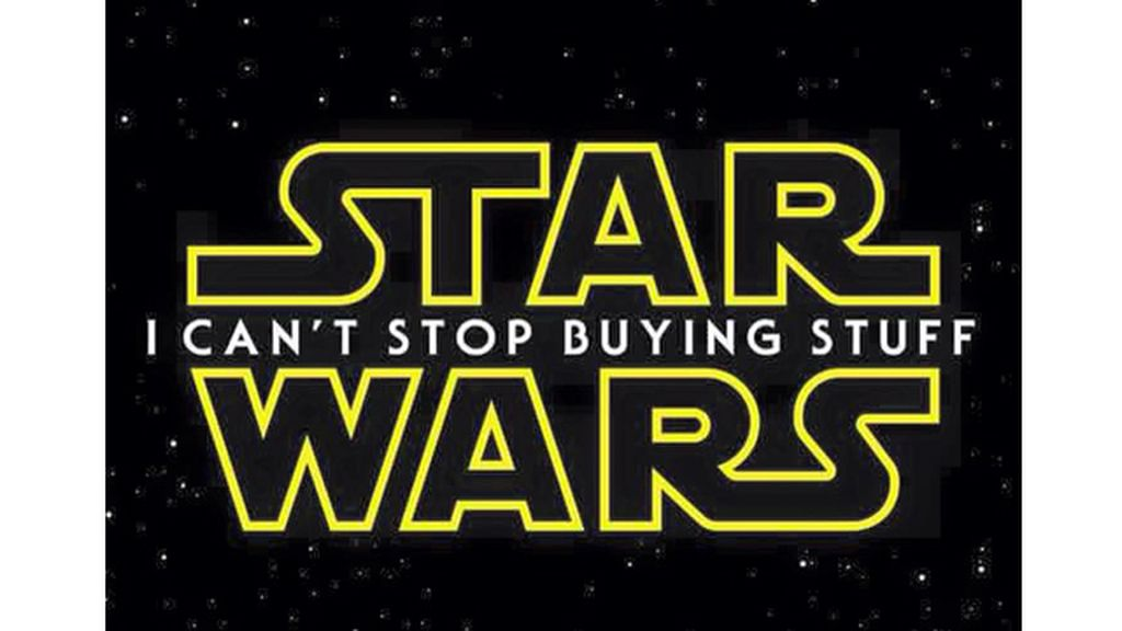 """Adictos al merchandising: """"No puedo dejar de comprar cosas"""""""