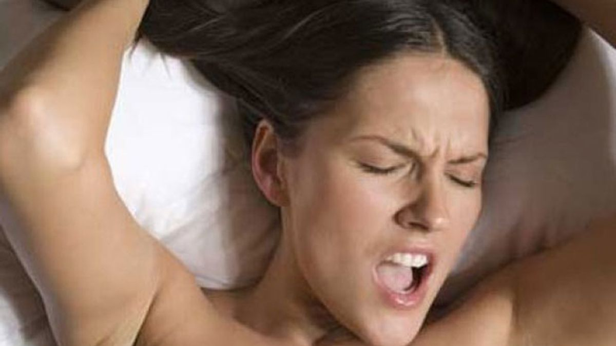 La dieta del orgasmo
