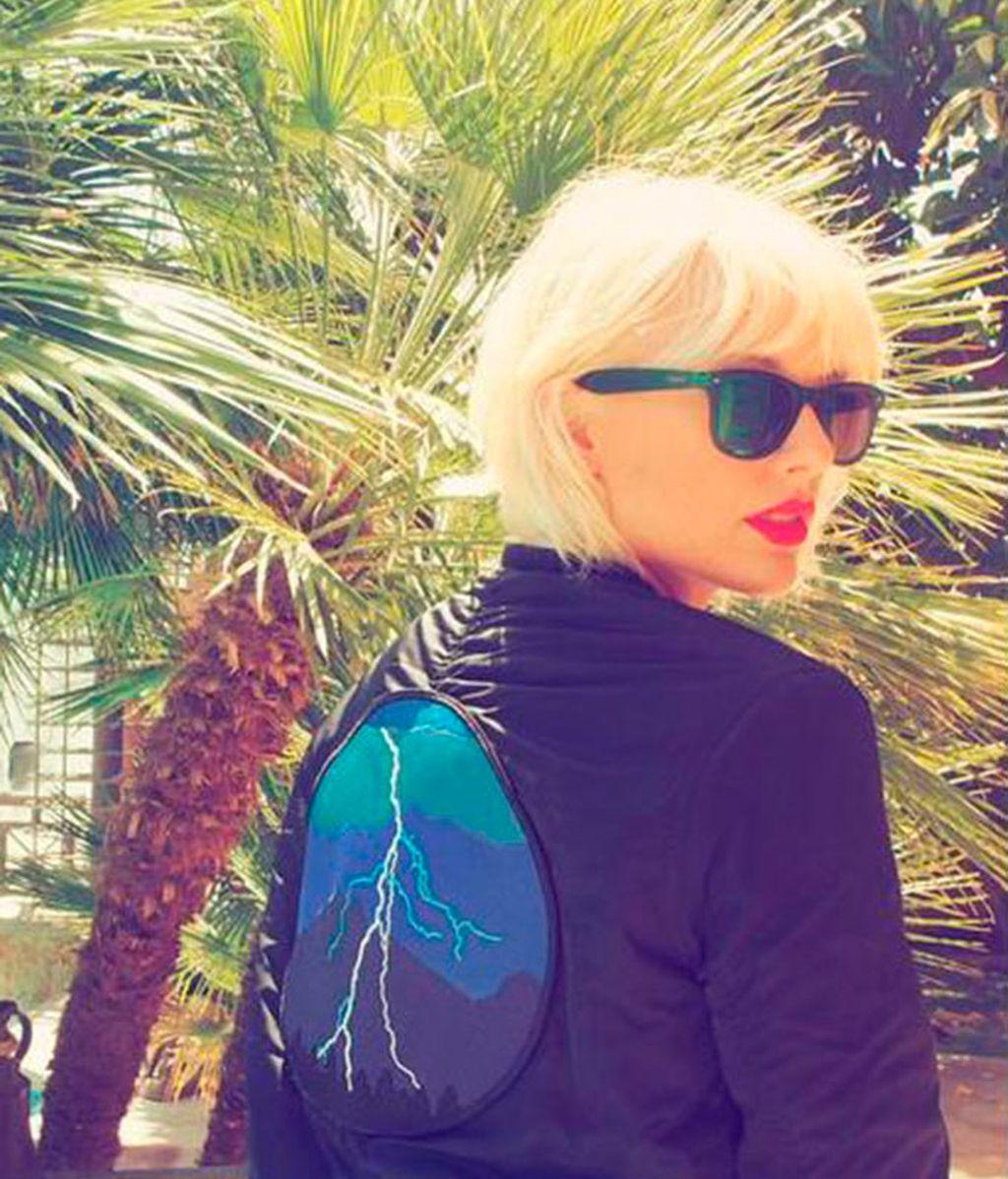Taylor Swift y su cuenta de Instagram