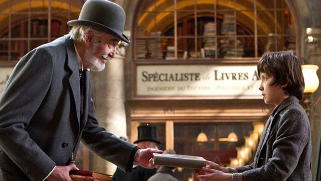 El actor británico ha fallecido a los 93 años