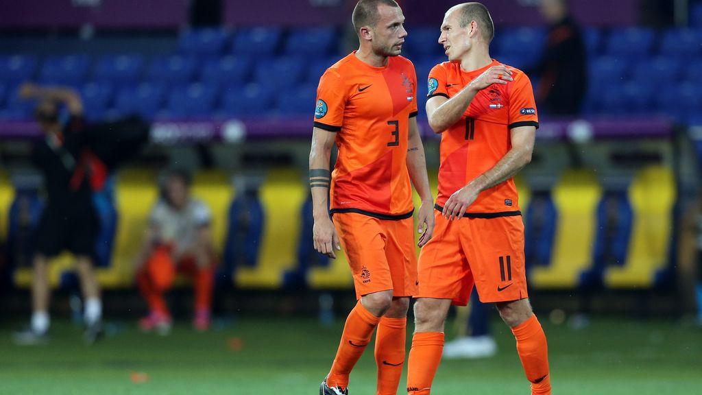 Impotencia holandesa