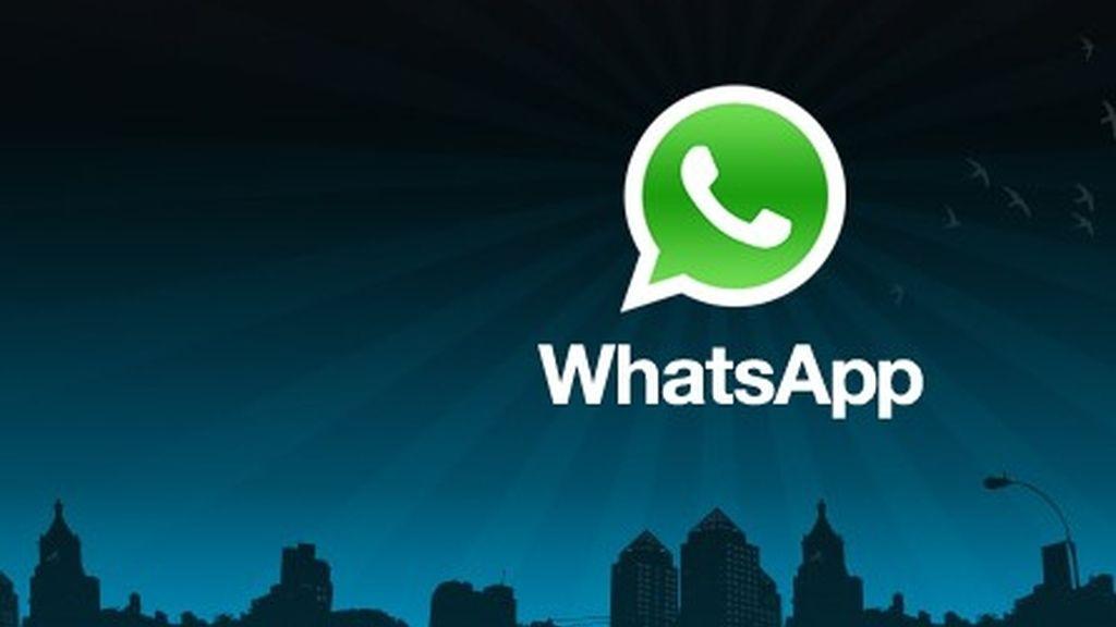 Los usuarios prefieren WhatsApp para mandar las felicitaciones navideñas.