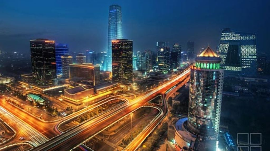 16. Pekín (China) 11.106.000 habitantes
