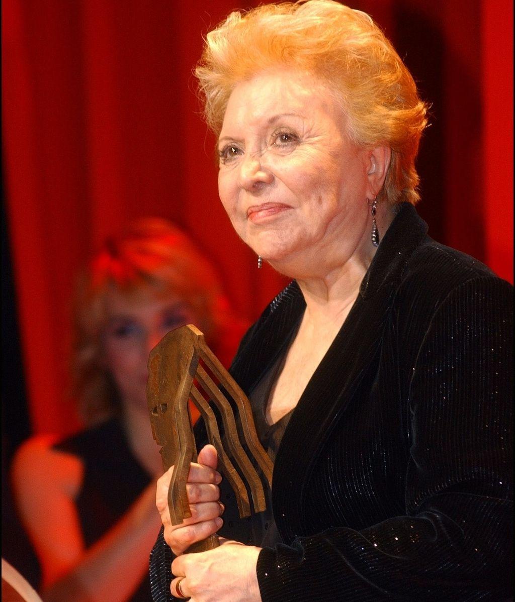 La actriz Amparo Soler Leal fallece a los 80 años