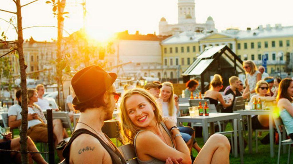 4-Helsinki: 31.90 horas de trabajo a la semana