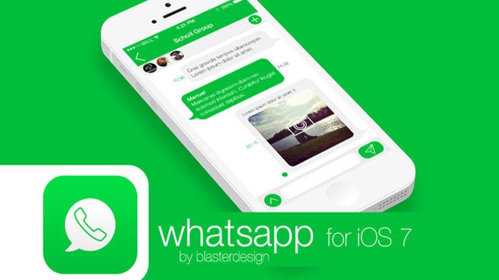 WhatsApp cambia su interfaz