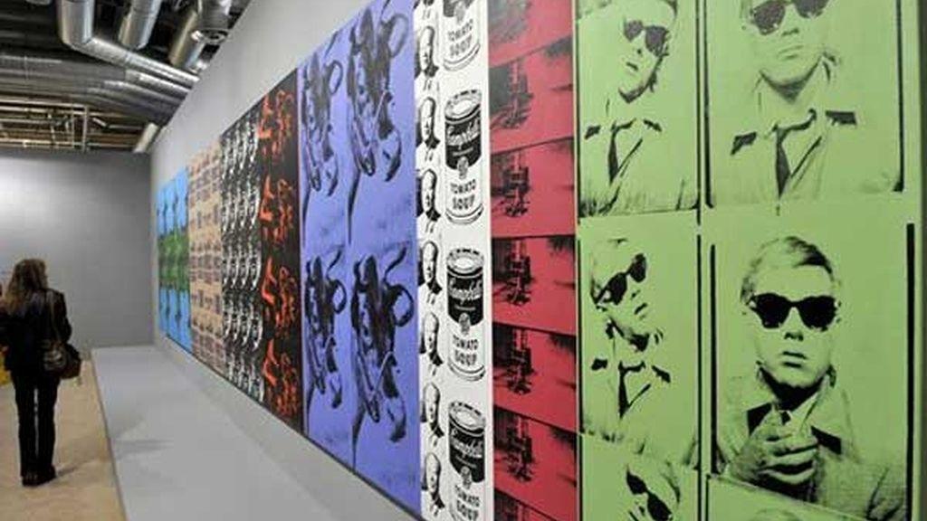 Art Basel abre sus puertas