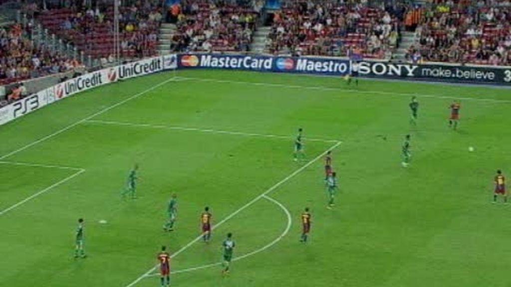 Barcelona y Valencia no fallan