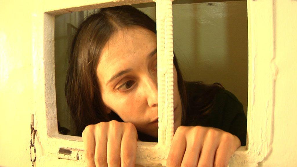 Las mejores fotos de Adela Úcar en la cárcel