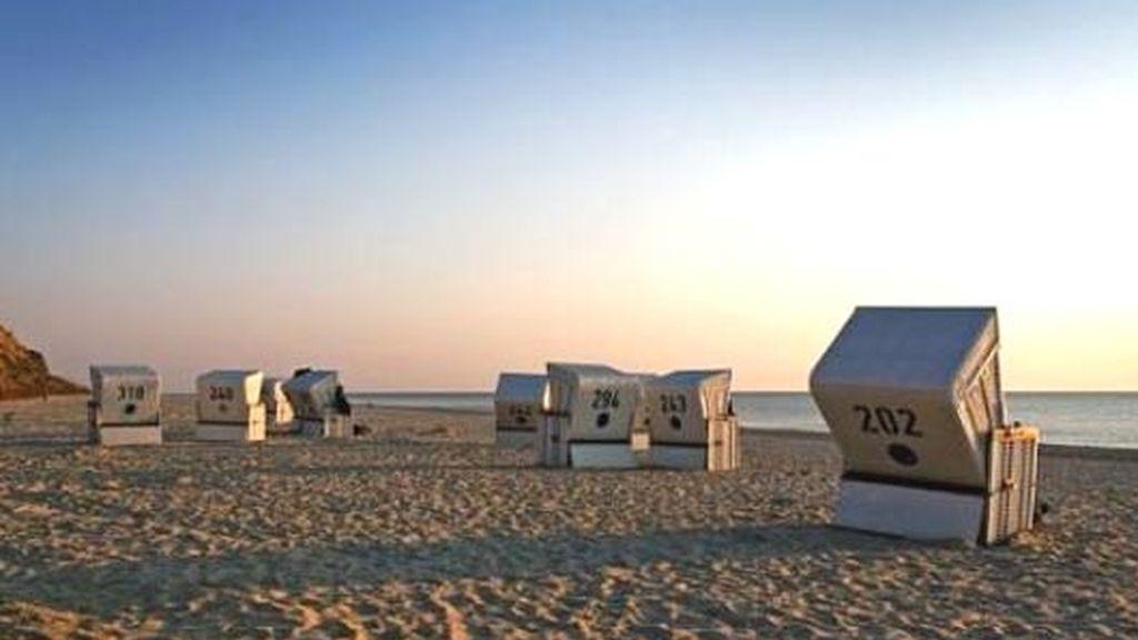 Las diez mejores playas nudistas del mundo