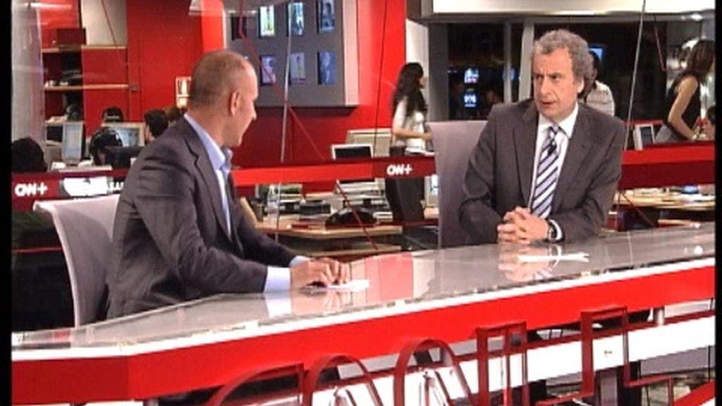 El Debate de CNN+