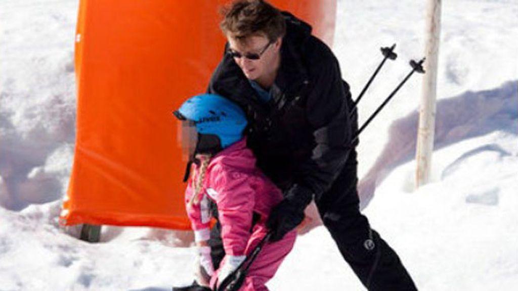 Famosos que perdieron la vida esquiando