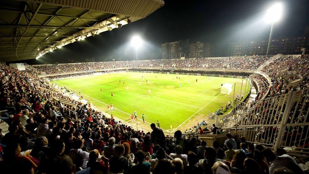 Cartagena, sin jugar nunca en Primera división
