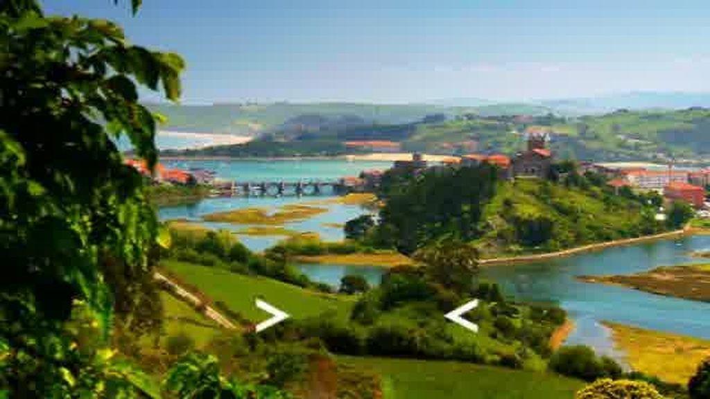 Promo Tu vista favorita: ¿La sierra de Corbacho, el mar de Bustamante, el océano de Paula Vázquez o el valle Jorge Sanz?