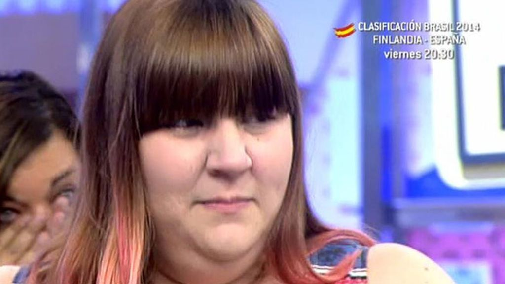 Olga Serrano