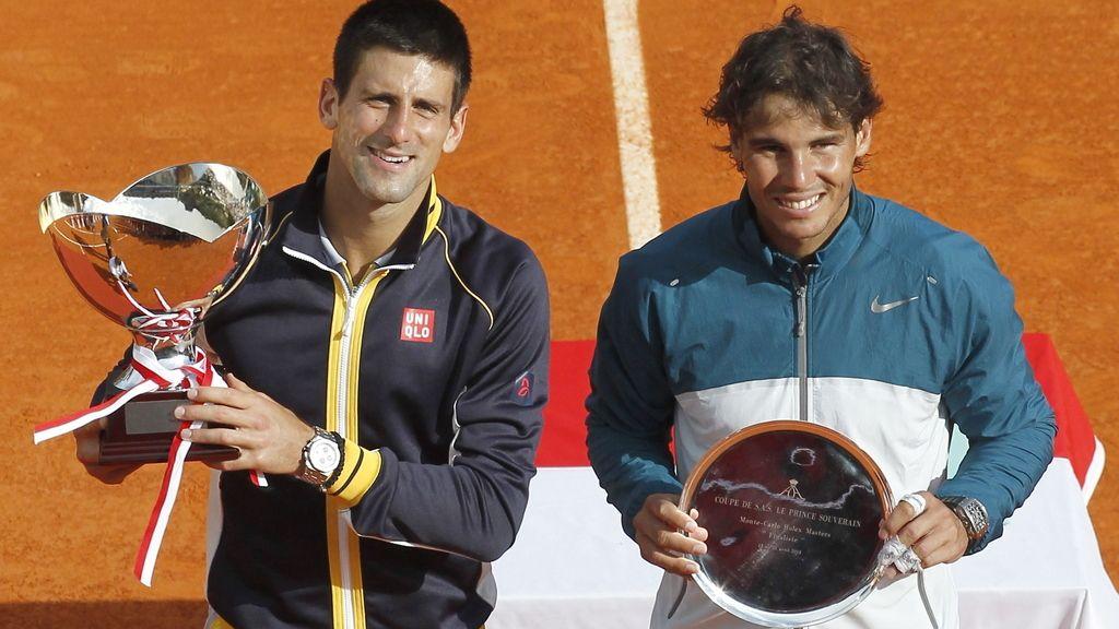 Djokovic destrona a Nadal y se proclama rey en Montecarlo