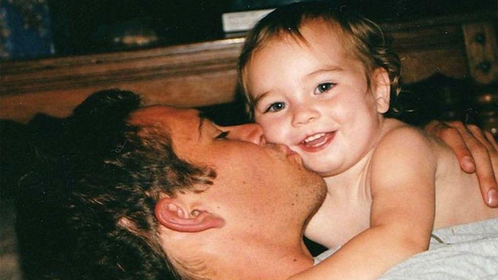 La hija de Paul Walker le rinde homenaje por el Día de Padre
