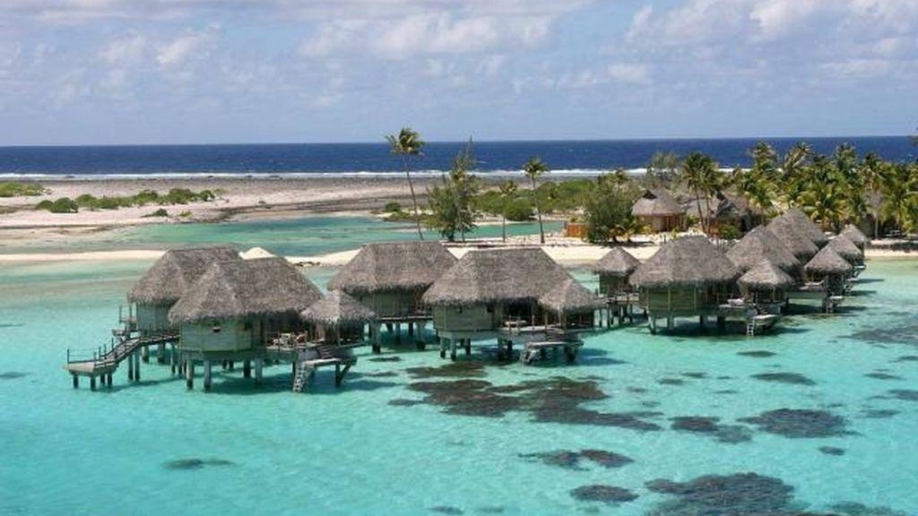 Tikehau Pearl Beach Resort - Tikehau (Polinesia Francesa)