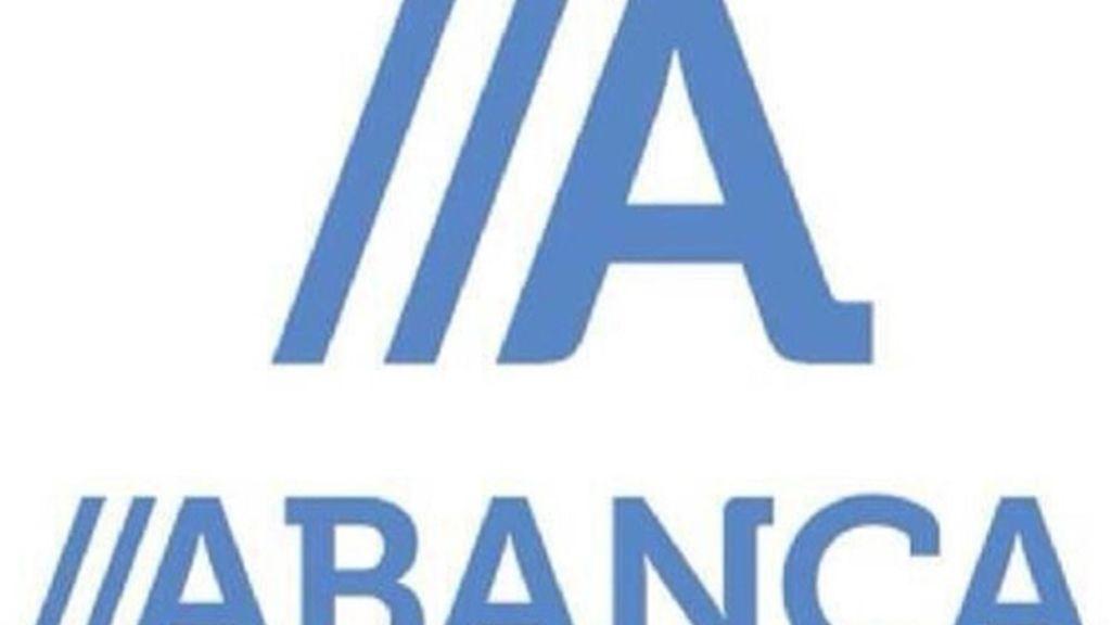 Nuevo logo de Abanca