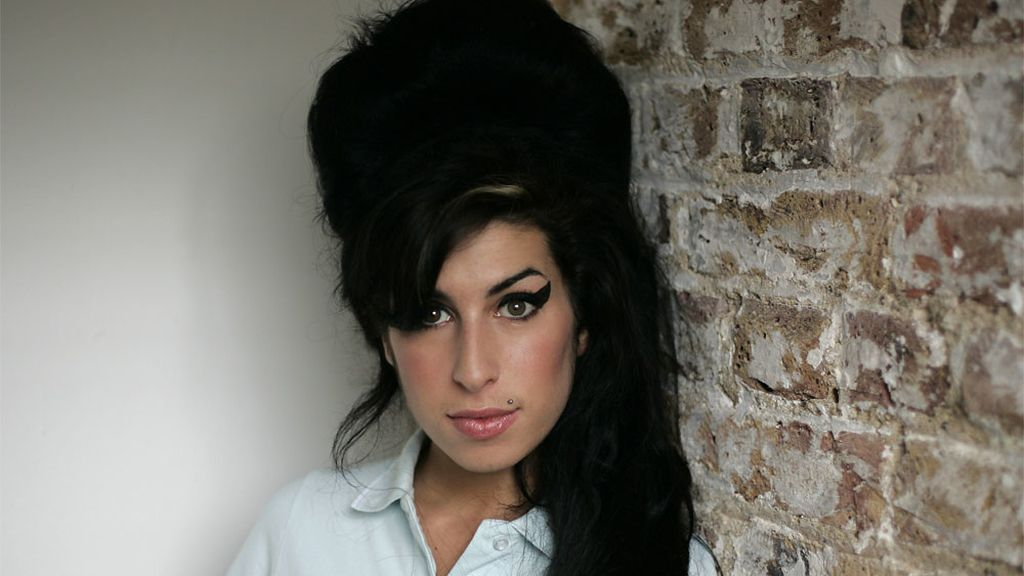 Amy Winehouse (23.07.11)