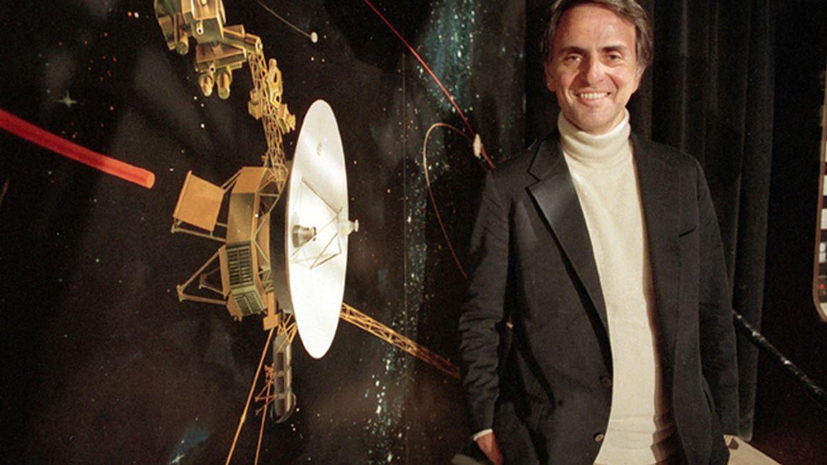 National Geographic anuncia la reaparición de la famosa serie documental 'Cosmos'