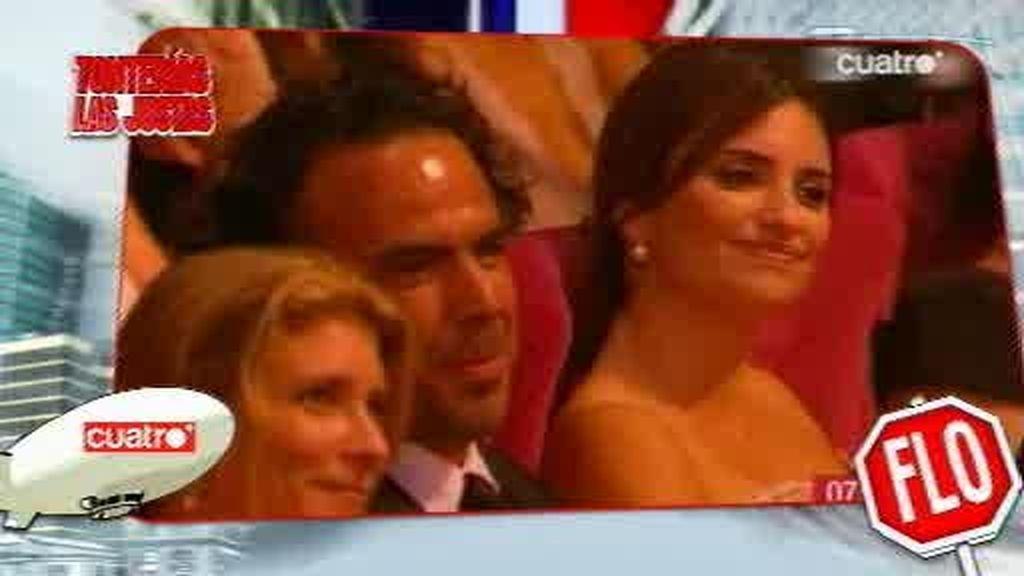 Elogios amorosos de Javier Bardem a Penélope Cruz, en el día de su boda