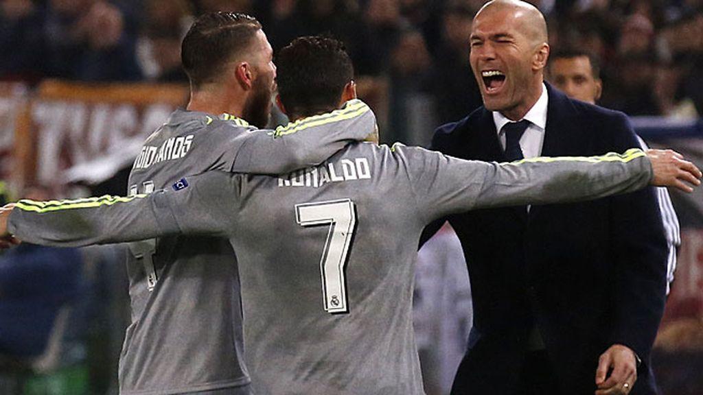 Cristiano Zidane