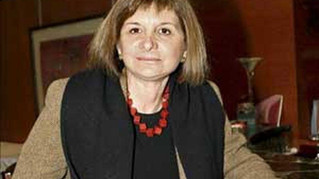 Alicia Giménez obtiene el premio Nadal con una novela de maquis. Video: ATLAS