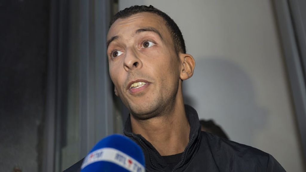 Mohamed Abdeslam, hermano de Ibrahim Abdeslam