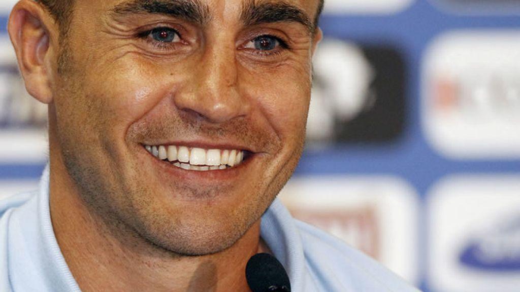 Fabio Cannavaro (Italia)